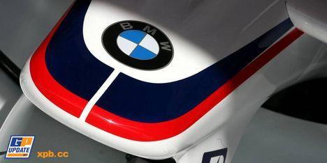 BMW se retire de la F1 après 2009 2