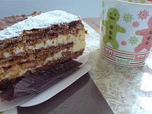 ~Test de la Boulangerie/Patisserie/Confiserie Buisson à Asnieres~