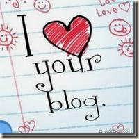 I LOVE YOUR BLOG BY TALLULA