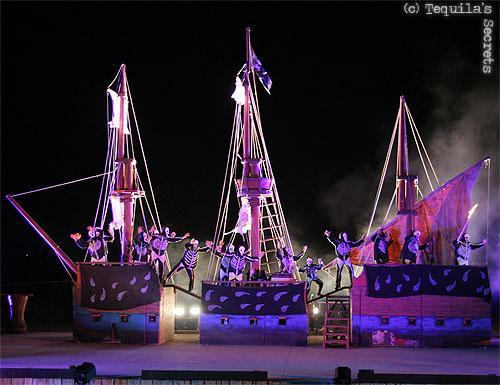 Les Pirates du Chien Jaune Ar Vro Bagan