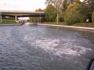 Pontoise - Ses ponts...