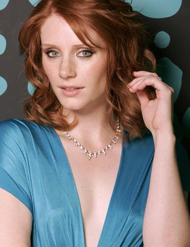 Bryce Dallas Howard sera Victoria dans Twilight 3
