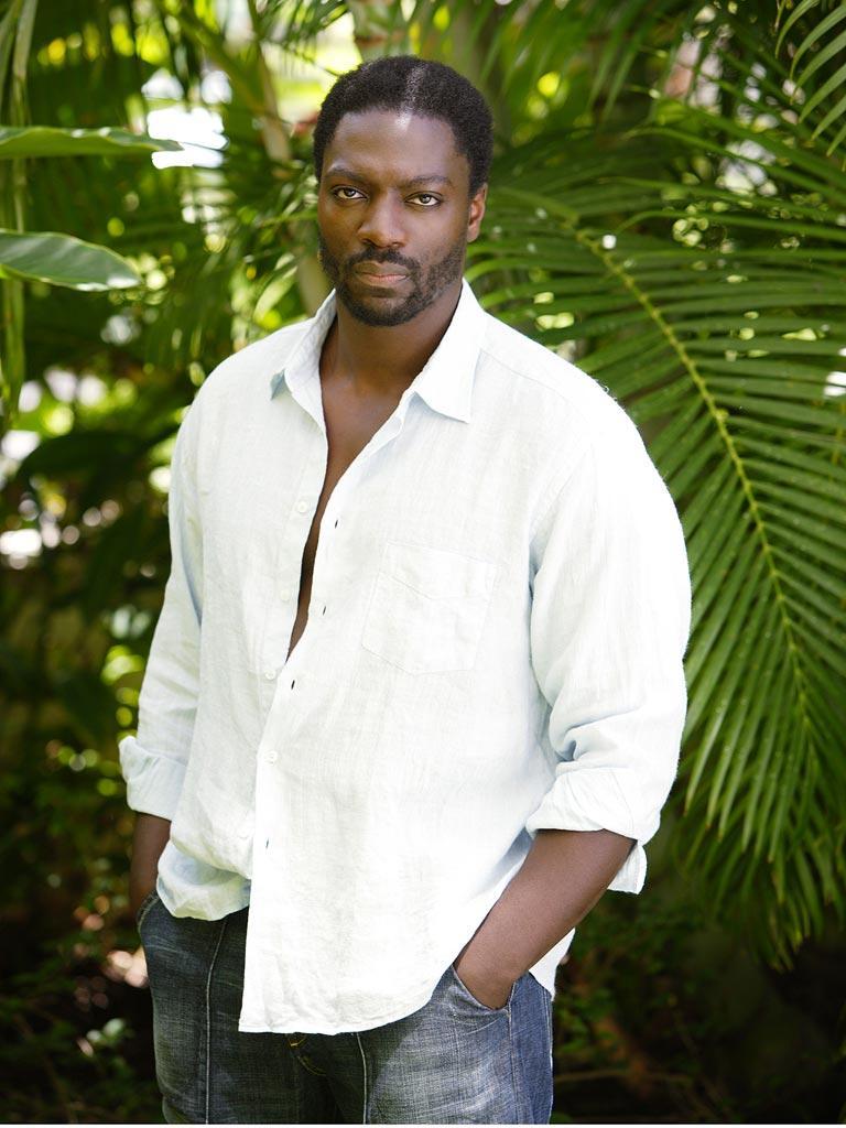 Adewale Akinnuoye-Agbaje en Panthère Noire ?