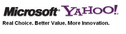 Recherche en ligne : accord trouvé entre Yahoo! et Microsoft ?
