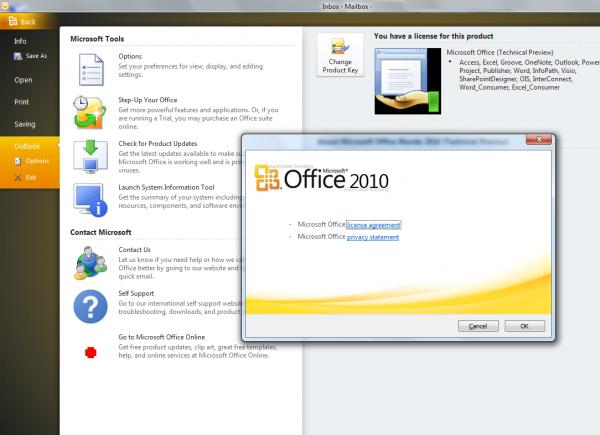 Office 2010 : les différentes éditions et la version en ligne