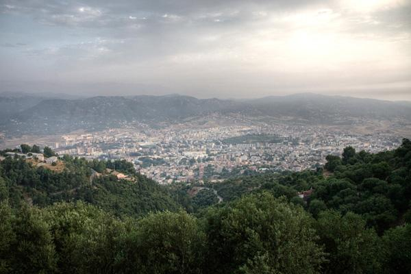A la découverte de l'Algérie authentique