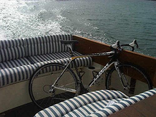 A peine en vacances, Lance Armstrong prépare déjà Leadville 100