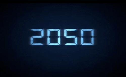 tunis 2050...