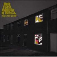 Découvrez en live le nouvel album des Arctic Monkeys