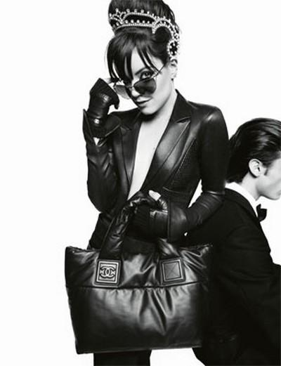 Lily-Allen-Chanel-Cocoon