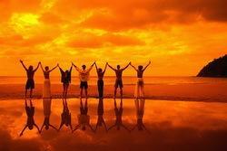 La Passion du succès: De la compétition à la collaboration