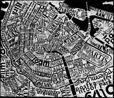 Paris vaut bien une messe... et un plan typographique ?