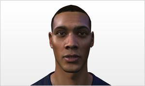 FIFA 10 ... Une nouvelle tête sur la jaquette