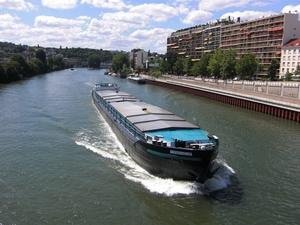 Pont de Boulogne-Billancourt...