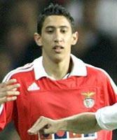 Benfica : Dernière minute