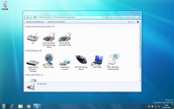 Windows 7 piraté : Microsoft est flatté
