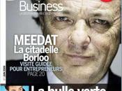 Green Business magazine gestion durable entreprise