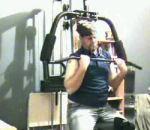 vidéo ko musculation