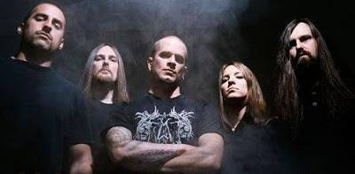 ALL THAT REMAINS - Suggestion musicale