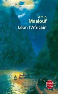 Amin Maalouf : Léon l'Africain