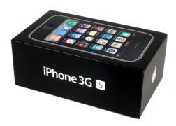 Apple n'arrive pas à gérer la demande en iPhone 3GS