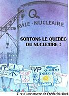 Surplus énergétique à Hydro-Québec : fermer Gentilly!