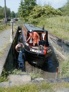 Histoires de Narrow Boats
