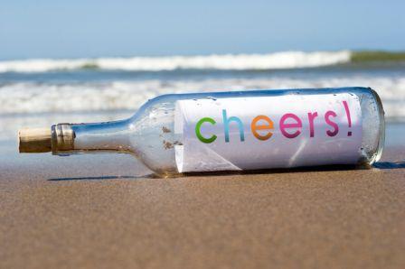 Holiday On Wine: Cheers4Summer !!!