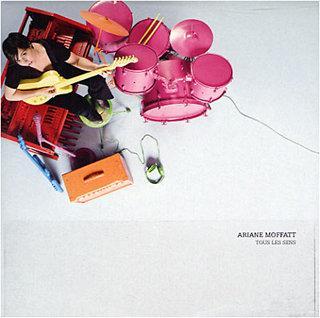 Ariane Moffat en interview sur Influence