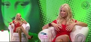 Angie, La Barbie Girl de Secret Story, sort son premier single