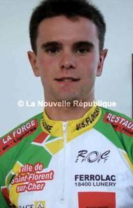 Piste-Guadeloupe : Romain Combaud en bronze
