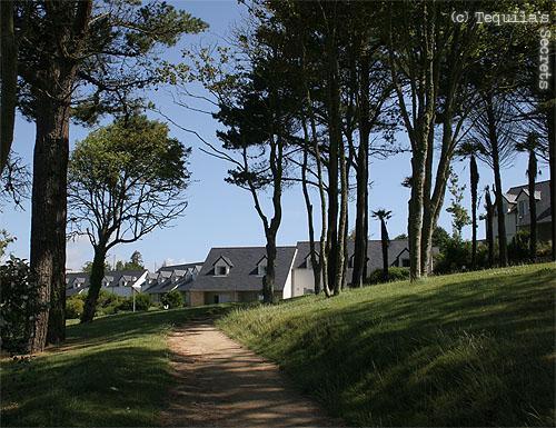 Résidence Néméa Iroise Armorique Loc Maria Plouzané Finistère