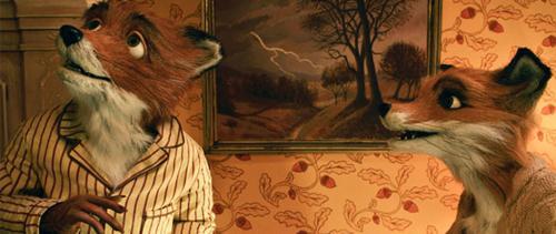 [bande-annonce] The Fantastic M. Fox de Wes Anderson