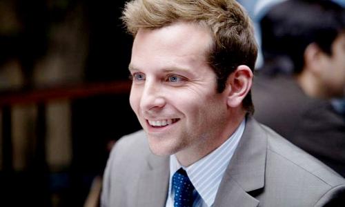 Bradley Cooper dans Yes Man