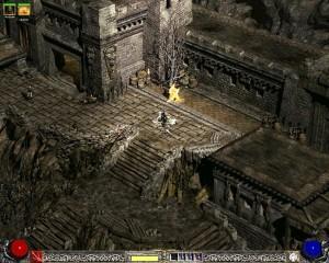 D2 MultiRes, un très bon mod pour Diablo 2