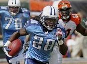 camps d'entrainement sous radar: Titans Tennessee