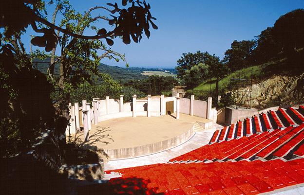 Théâtre de Ramatuelle