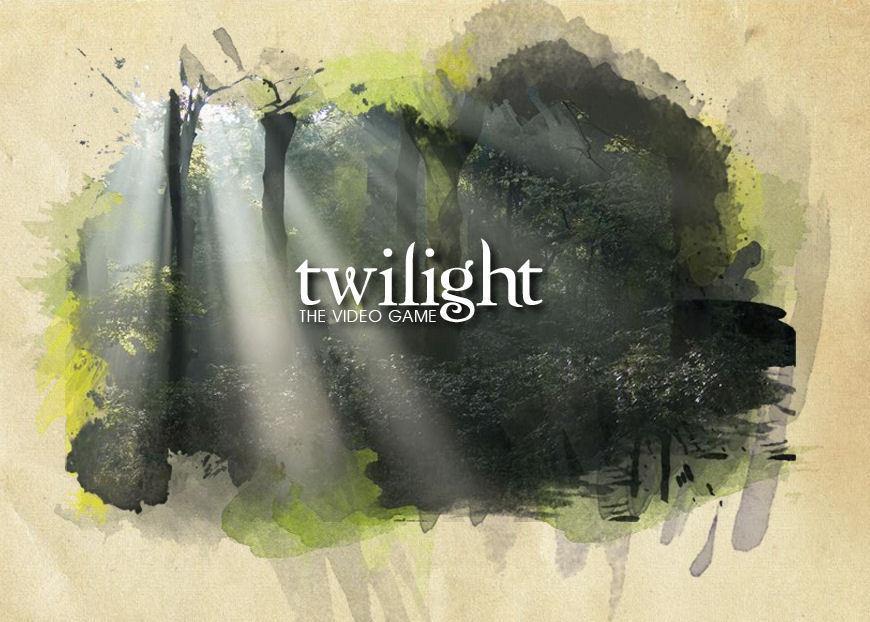 Twilight en jeu vidéo ? Oui !