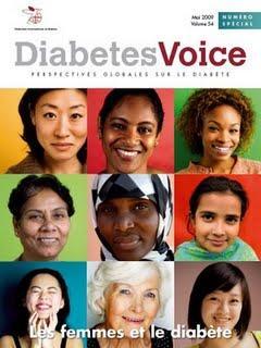 La Revue Diabetes Voice