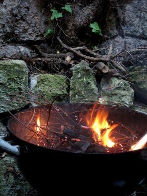 Barbecue breton Part I
