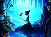 "Princesse grenouille"" bande annonce."