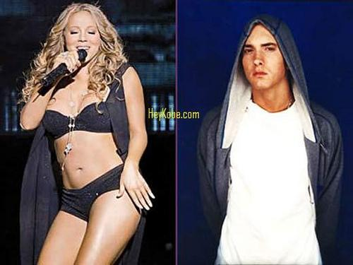 Ooohhh Eminem est fâché!