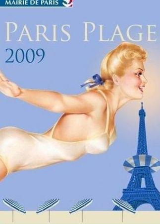 Paris s'affiche ...