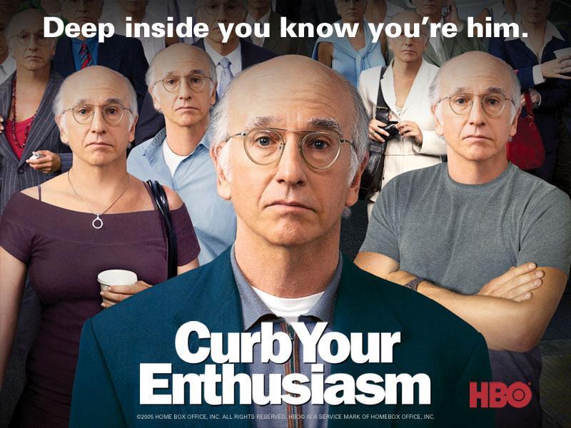 [news] Le cast de Seinfeld réuni dans Curb Your Enthousiasm!!!