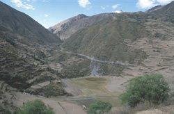 L'expansion de la civilisation Inca coïncide avec une hausse de température du climat