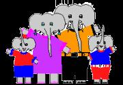Comptine Un éléphant qui se balançait