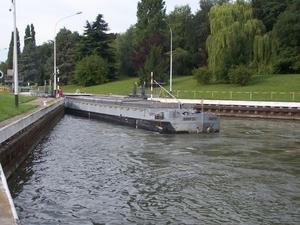 Pont de Boulogne-Billancourt (suite..)