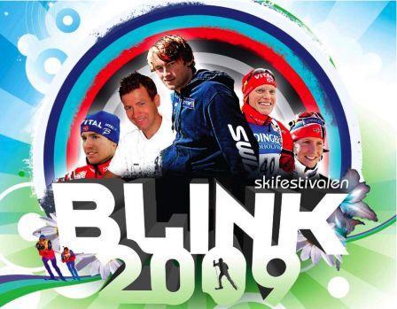 logo Blink Festival 2009