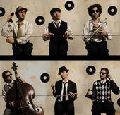 Julien Daian Quintet