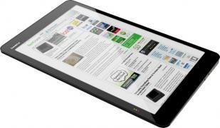 La tablette CrunchPad serait pour novembre